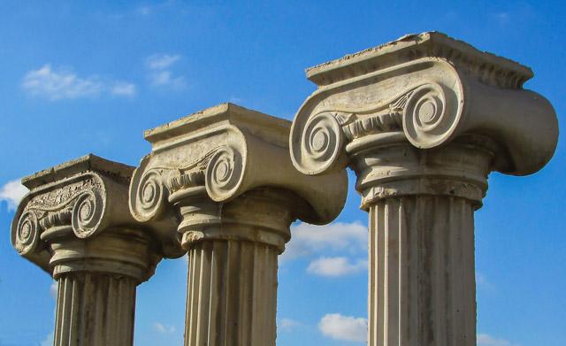 A Megtakarításból Milliomos filozófia alapja - 3 pillér